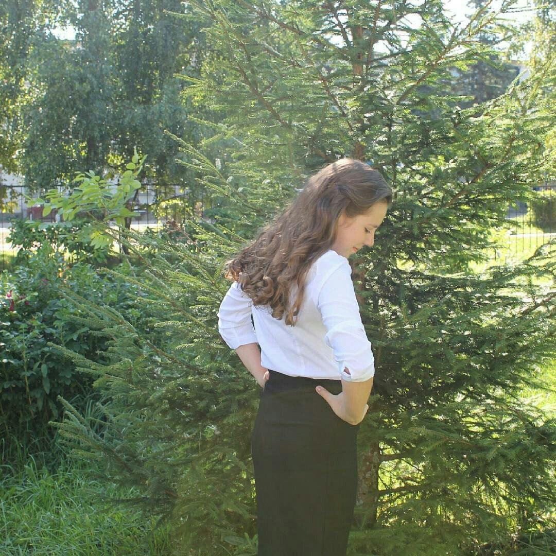настя кротова фото красноярск признанию стилиста