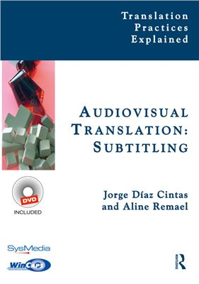 Audiovisual Translation Subtitling (Translation Practices Explained)