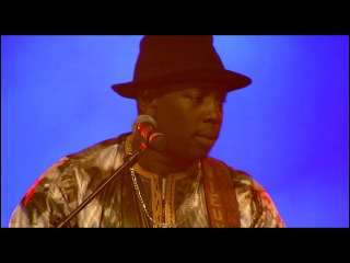 Afro-Latino Festival 2016 Bree (B) Vieux Farka Tour - Ai Du - Live