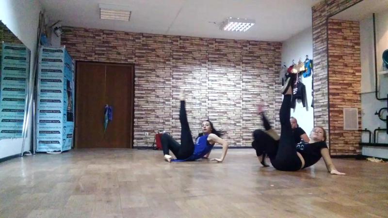 Академия танца Lady Style Хореограф Снежанна Шокурова
