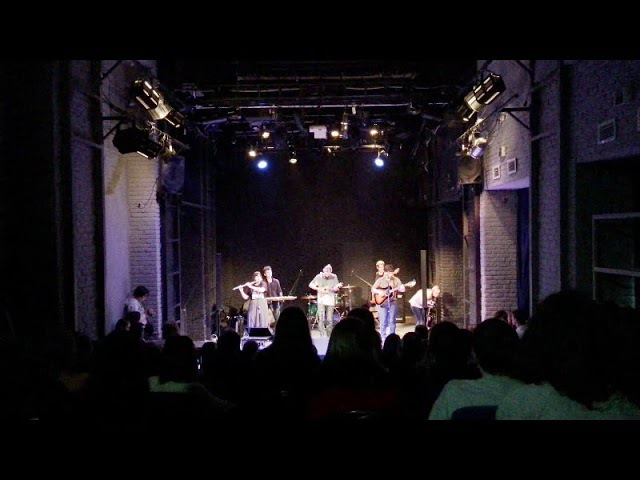 Хроники Края - Miayn ko srtin / 16.10.17. / Волгоградский Молодёжный Театр