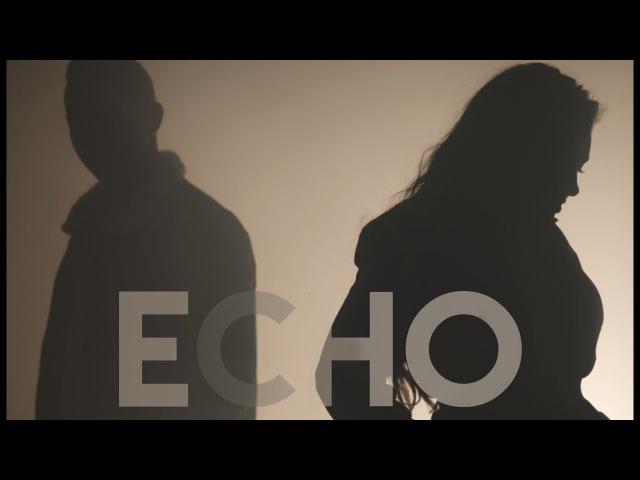 KaeN feat Ewa Farna Echo Official Music Video