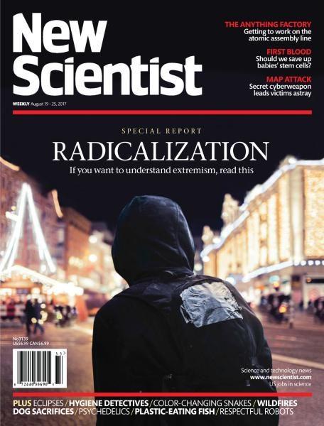 New Scientist August 1925 2017