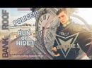 BANK ROOF   POLICE escape   Lviv Ep 36