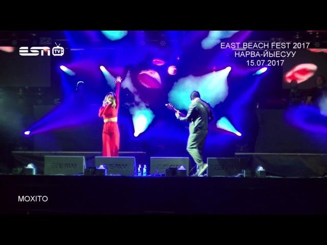 ESN TV 15 07 2017 MOXITO EAST BEACH FEST 2017 NARVA JOESUU