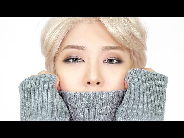 JYJ 김재중 메이크업 JaeJoong inspired makeup tut SSIN