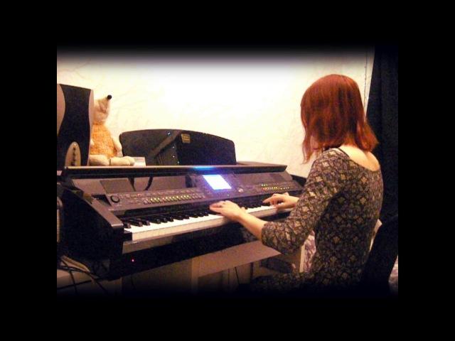 Ad Vitam Aeternam Phoney Icons piano cover