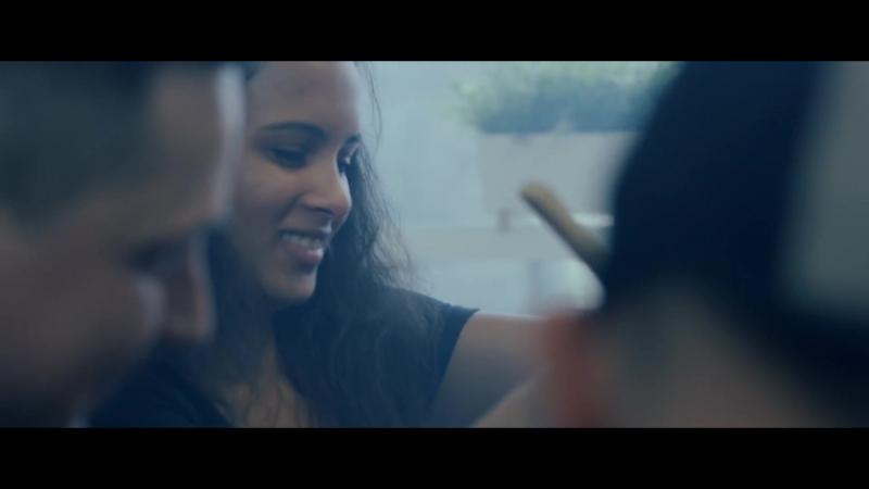 Peja Slums Attack feat Gandzior W pogoni za marzeniami prod Brahu official video