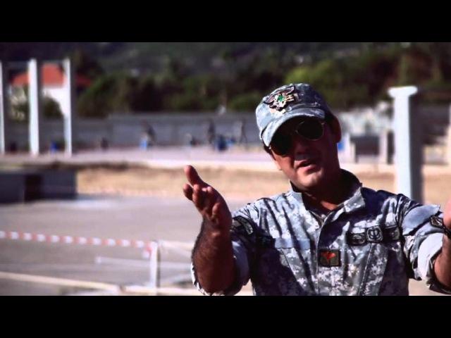 Roni Kassar - Rijal Aljaych Allibnani  روني كسار - رجال الجيش اللبناني