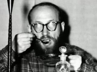 Смерть кулинара. Вильям Похлебкин.