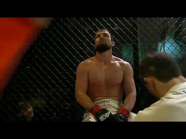 Sayd-Hamzat Avkhadov vs. Davlat Alimov