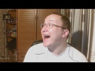 Божественный Смех Дениса :D