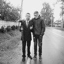 Личный фотоальбом Євгена Цимбалюка