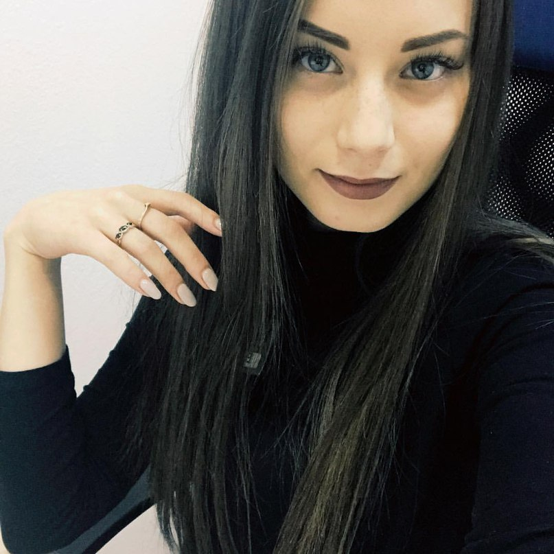 екатерина рябова номер сотки и фото