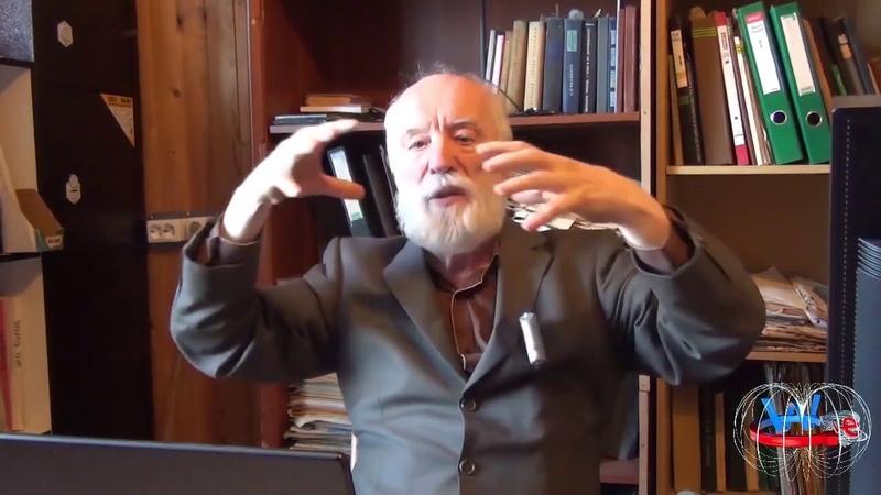 Вихре колебательные технологии Евгений Сорокодум часть первая Глобальная волна
