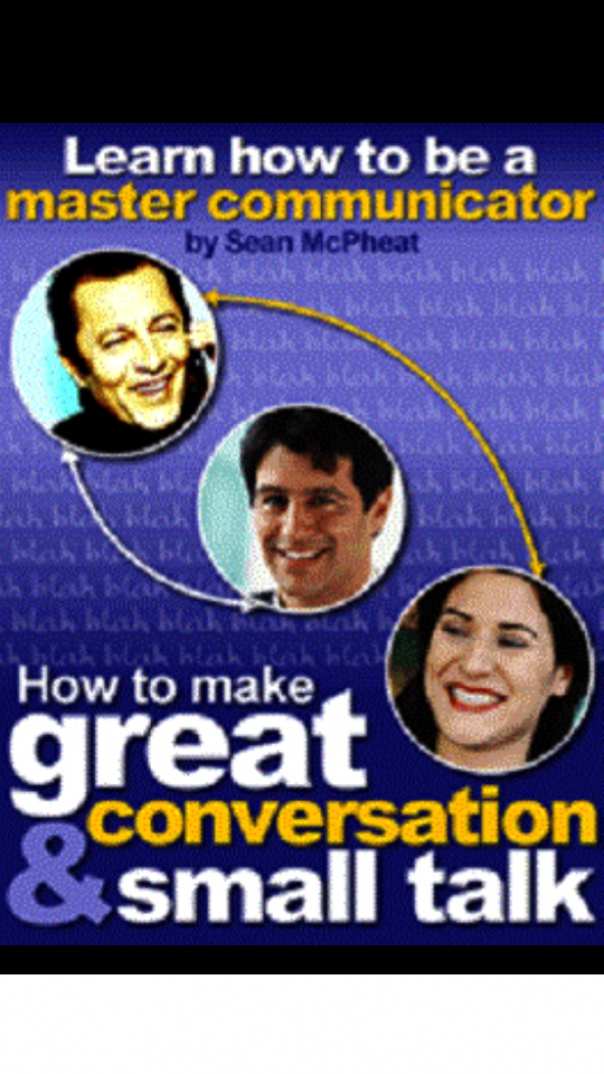 Learn how to be a master communicator