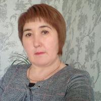 Арсланова Гульсина