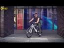 Обзор электровелосипеда Uberbike s26 350w Велогибрид