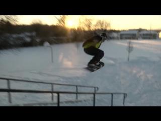 Evan erickson full part videos