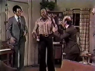 TV - Sanford Arms (1977) S1E02 - The Grandparents (Music Theme by Henry Mancini)