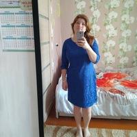 Фотография анкеты Татьяны Миселис ВКонтакте