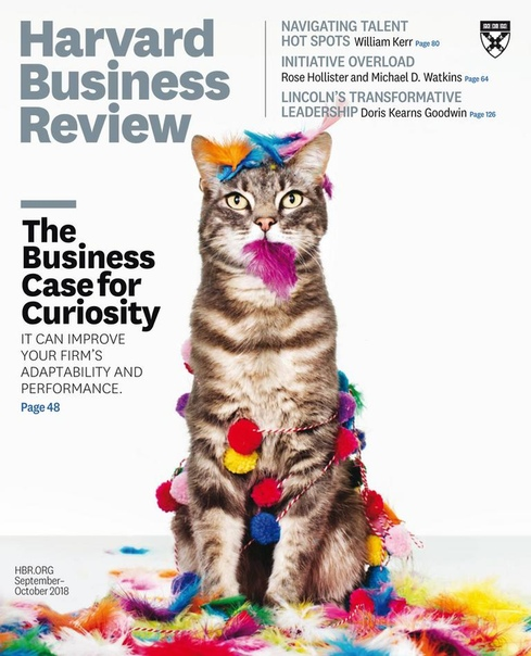 2018-09-01 Harvard Business Review