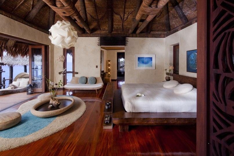 Лучшие отели мира от Soul Travel Laucala Island (Фиджи), изображение №3