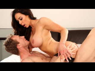 Kendra Lust, Ryan Mclane [Kendra Lust Takes Control Of The Thief, HD 1080, MILF, Big Ass, Big Tits, Brunette, Sex, Porn 2018]