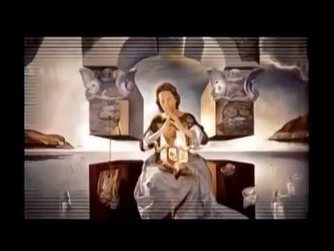 Salvador Dali Величайшее шоу на земле