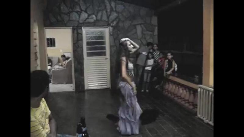Laís Ansuya Zahar - dança do ventrê. 18612