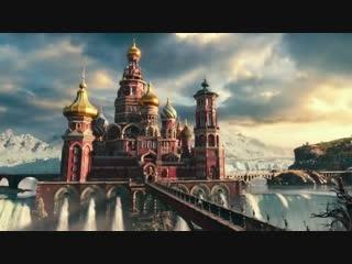 Фрагмент Балет из фильма Щелкунчик и четыре королевства