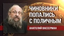 Анатолий Вассерман. Гуглгейт – злой умысел или обычная глупость?
