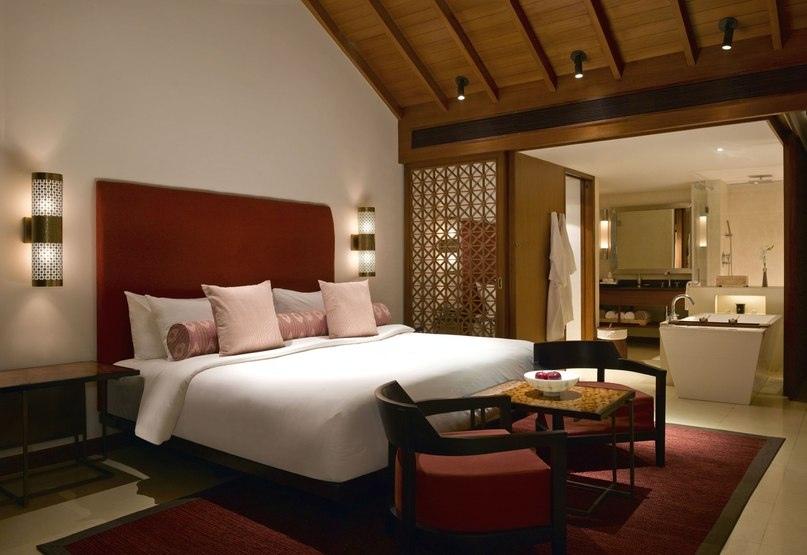 Лучшие отели мира от Soul Travel Alila Diwa Goa (Индия), изображение №3