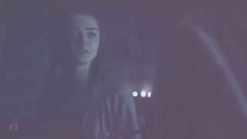 Jaqen H'ghar Arya Stark