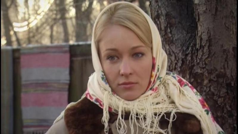 Буду верной женой 2010 - 2 серия - мелодрама