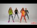 Particula - Major Lazer DJ Maphorisa - Zumba Fitness 1