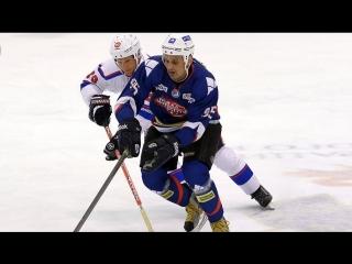 НХЛ. Финал VII Всероссийского Фестиваля по хоккею. Флагман  Партизан 5 мая