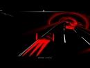 (Audiosurf - Ride Your Music) Melt-Banana - Lie Lied Lies