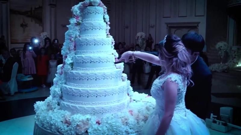 Sergey Arpine Wedding