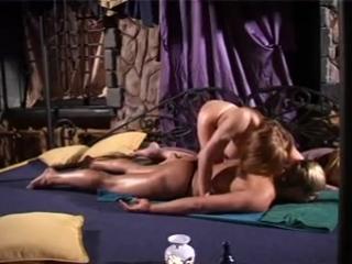 Эротический тантра боди массаж тела для мужчин и женщин СПА салон Видео шоу