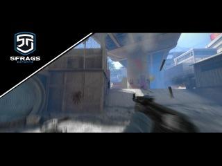 Flash_1 vs outlaws de_overpass