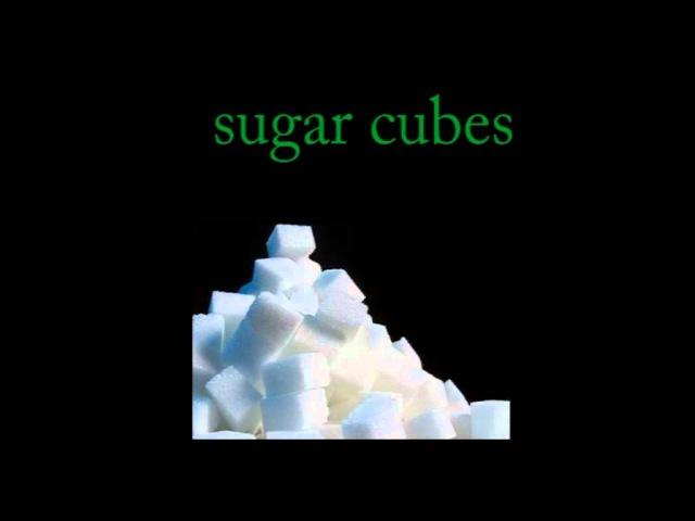 RadiolabMunich06: Triboluminescence - crushing sugar