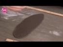 Schatztruhe 3D Motivtorte - Rico, Oskar und der Diebstahlstein Filmstart
