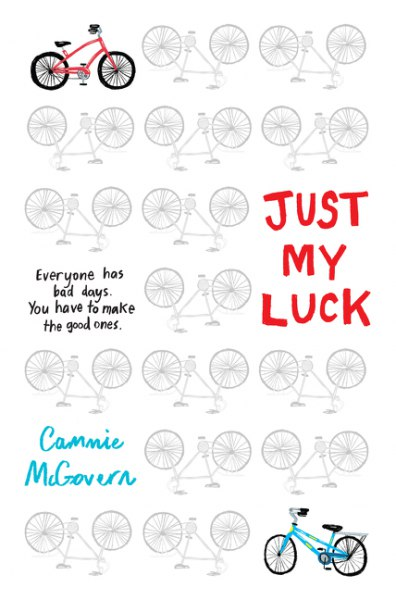 Cammie McGovern - Just My Luck