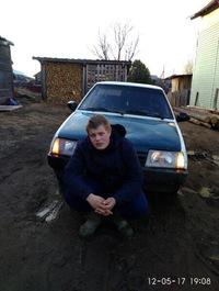 Симанов Андрей
