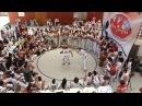 Finais dos Jogos de Verão Abadá Capoeira 2017 Professor Algodão x Instrutor Branco