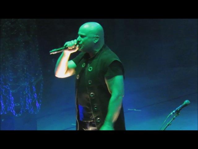 Disturbed - The Vengeful One 8152016, Live Red Rocks, Morrison, CO (Denver)
