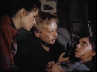 Овраги (1990) драма, реж. В. Исаков