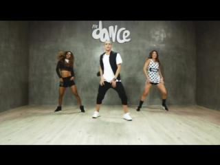 Танец под swalla jason derulo feat. nicki minaj ty dolla $ign choreography fitdance life