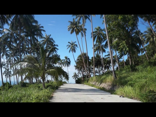Taling Ngam Koh Samui Thailand